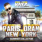Paris Oran New-York (Summer Collector) by Various Artists