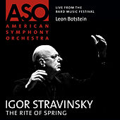 Stravinsky: The Rite of Spring by American Symphony Orchestra