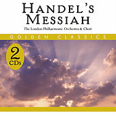 Handel's Messiah by London Philharmonic Orchestra