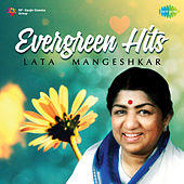 Evergreen Hits Of Lata Mangeshkar by Lata Mangeshkar