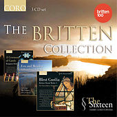 The Britten Collection by Various Artists
