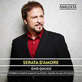 Serata d'Amore: Famous Italian Love Songs by Various Artists