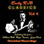 Early R and B, Vol. 4 by Various Artists