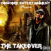 The Takeover by Various Artists