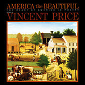 America the Beautiful: The Heart of America in Poetry by Various Artists