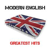 Modern English Greatest Hits by Modern English