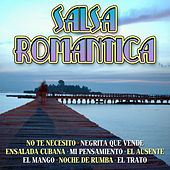 Salsa Romántica by Various Artists