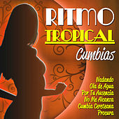 Ritmo Tropical - Cumbias by Various Artists
