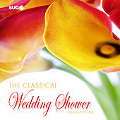 The Classical Wedding Shower, Vol. 3 by Various Artists