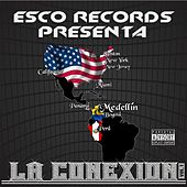 La Conexion, Vol. 1 by Various Artists