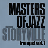 Storyville Masters of Jazz - Trumpet Vol. 1 by Various Artists