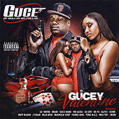 Gucey Valentine by Guce