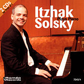 Itzhak Solsky Plays Piano by Itzhak Solsky
