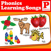 Phonics Learning Songs by The Kiboomers