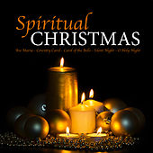 Spiritual Christmas by Various Artists