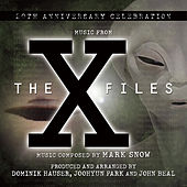 Music from the X Files: 20th Anniversary Celebration by Various Artists