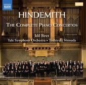 Hindemith: Complete Piano Concertos by Idil Biret