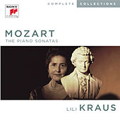 Mozart: The Complete Piano Sonatas by Lili Krauss