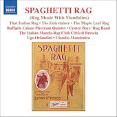 SPAGHETTI RAG - RAG MUSIC WITH MANDOLINS by Various Artists