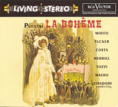 La Boheme by Giacomo Puccini