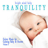 Tranquility: Guitar Music for Calming Baby & Parents (Bright Mind Kids), Vol. 3 by Various Artists
