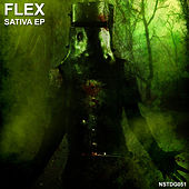 Sativa EP by Flex