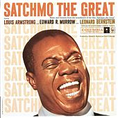 Satchmo The Great by Louis Armstrong