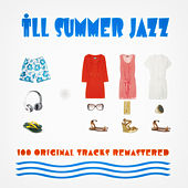 All Summer Jazz (100 Original Tracks Remastered) von Various Artists