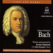 Life and Works by Johann Sebastian Bach