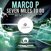 Seven Miles to Go by Marco P