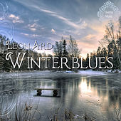 Winterblues by Leonard