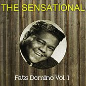 The Sensational Fats Domino Vol 01 by Fats Domino