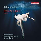 Tchaikovsky: Swan Lake, Op. 20 (Complete) by James Ehnes