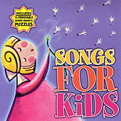 Songs for Kids by Various Artists