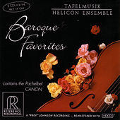 Baroque Favorites by Tafelmusik
