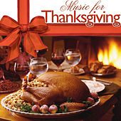 Music for Thanksgiving by Royal Philharmonic Orchestra