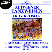 Altwiener Tanzweisen by Various Artists
