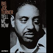 Tell Me Now - Hits and Gems by Big Joe Turner