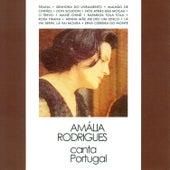 Amália Rodrigues Canta Portugal von Amalia Rodrigues