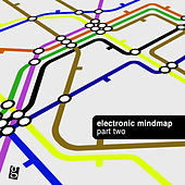 Electronic Mindmap, Part 2 by Various Artists