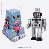 Robot - Fourteen by Various Artists