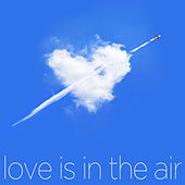 Love Is in the Air - Romantic Instrumental Piano Music: Songs Like My Heart Will Go on, At Last, Fly Me to the Moon, And More! by Various Artists