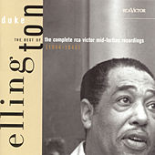 The Best Of The Complete by Duke Ellington