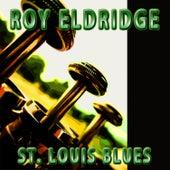 St. Louis Blues by Roy Eldridge