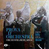 Prova d'orchestra by Nino Rota