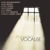 Vocalise by Sergei Rachmaninov