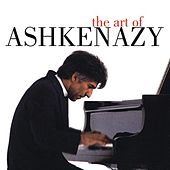 The Art of Ashkenazy by Vladimir Ashkenazy