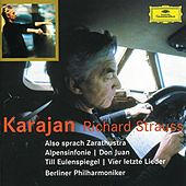 Strauss: Also sprach Zarathustra; Alpensinfonie; Don Juan; Till Eulenspiegel; Four Last Songs by Various Artists