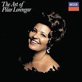 Pilar Lorengar Anniversary Album by Various Artists