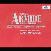 Gluck: Armide (Complete) by Various Artists